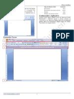 Informatica - Aula 03 - Editores de Textos - Word 2k7