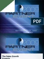 Sales Growth Formula - Partner Channel Template FINAL