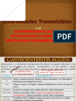 Gastroenteritis Aguda AYALA