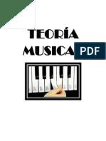 Teoría musical- LIBRO