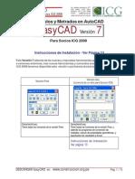 Manual EasyCAD