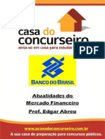 Apostila BB AtualidadesDoMercadoFinanceiro EdgarAbreu