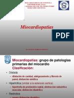 Miocardiopatia y Fiebre Reumatica - Dr. Manuel Serrano[1]