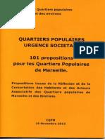 Cqpm 3 Quartiers Populaires Urgence Societale