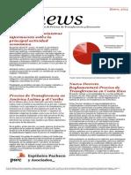 Pt News - Enero 2014