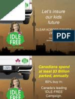 IBC CLEAR ACROSS CANADA Jan. 17, 2014