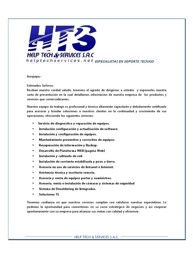 Magnífico Reanudar Carta De Presentación Declaración De Cierre ...