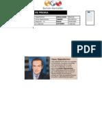 Andres Oppenheimer en Colombia, Asesorías e Inversiones