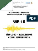 NSR10
