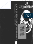 Dr. Stanislav Grof LSD Psychotherapy