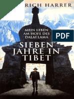Sieben Jahre in Tibet - Mein Leben Am Hofe - Heinrich Harrer