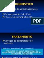 Apendicectomia laparoscopica