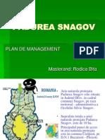 Proiect Plan de Management Padurea Snagov