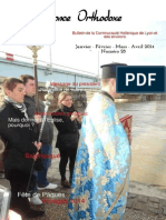 Annonce Orthodoxe 28