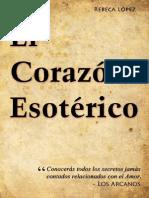 El Corazon Esoterico