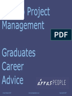 New to Project Management-Graduates(1)