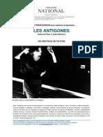DP Antigone