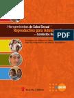 UNFPA ASRHtoolkit Espanol