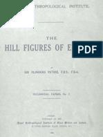 PETRIE HillFiguresEngland