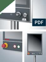 Pcc 0213 Control-panel