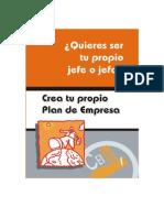 Manual Plan Empresa