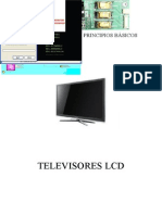 Funcionamiento de un televisor LCD típico[1]