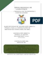CARRETERA Morrope Lambayeque