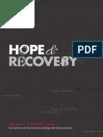 Jersey Care Leaver Survivor Self-Help Guide
