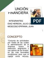 Funcion Financiera Pa Exponer