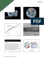 Sustentabilidad Antecedentes y Ejemplos 2012-06-29