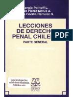 Lecciones de Derecho Penal Chileno. 493 587