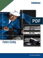 Slb Packer Catalog