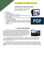 Tipos de Telas de Televisores - Crt, Plasma, Lcd, Led, 3d