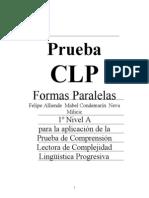 CLP 1 A y B