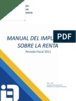 Manual Impuesto Sobre La Renta DEI