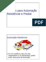 Padr_es Para Automa__o Residencial e Predial