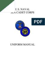 Uniform Manual