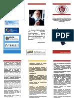 Instituciones y Organismos de Ciencia y Tecnología en Venezuela