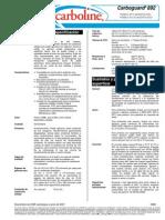 Carboguard 892 Pds 11-05 Es-la (Mx)