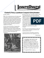 Laurelhurst Neighborhood Association - 2014 January Newslettter