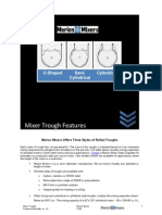 Brochure Folder Cut Sheet Inserts