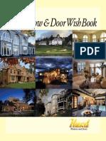 Hurd Window Wish Book