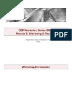 2. Wellbeing and CEP Workshop (NXPowerLite)