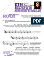 Tommy Igoe - Grooves Essentials