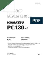 PC130-7