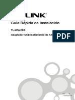 TL-WN422G_V1_QIG_7106500776