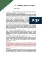 FICH ARTIGO CAPACITAÇÃO DO EDUCADOR ACERCA DO ABUSO SEXUAL INFANTIL