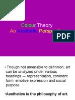 Colour-Aesthetics