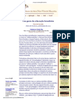 2009 02 04-Um guru da educação brasileira