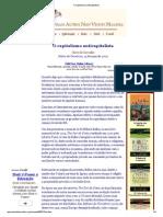 2009 05 13-O Capitalismo Anticapitalista